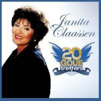 Claassen Janita - 20 Goue Treffers (CD)