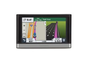 Garmin Nuvi 2497 LMT GPS
