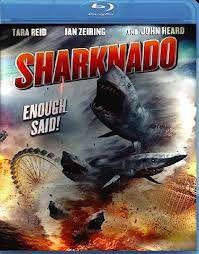 Sharknado (Import Blu-ray)