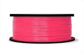 MarkerBot Large Neon Pink PLA Filament