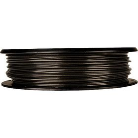 MakerBot Small Sparkly Black PLA Filament
