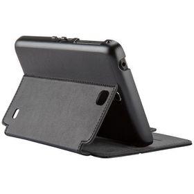 Speck Galaxy Tab 4 Stylefolio 7 inch Cover - Black/Grey