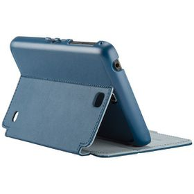 Speck Galaxy Tab 4 Stylefolio 7 inch Cover - Blue/Grey