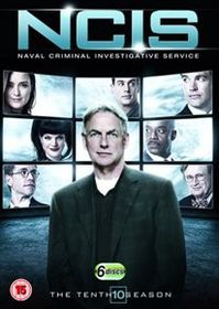 NCIS: Season 10 (Import DVD)