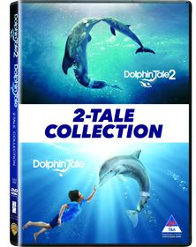 Dolphin Tale & Dolphin Tale 2 Collection (DVD)