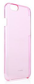 Innerexile Hydra Self Healing Case iPhone - Clear Pink