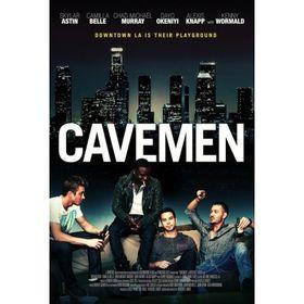 Cavemen (DVD)