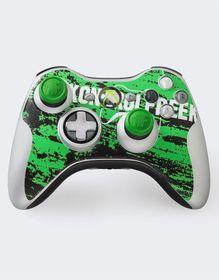 KontrolFreek Grunge Shield (Xbox 360)