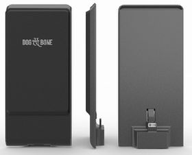 Dog & Bone Backbone Battery for iPhone 6 - Black