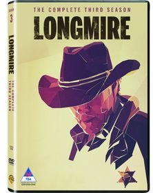 Longmire Season 3 (DVD)