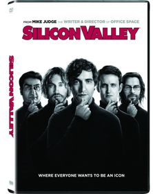 Silicon Valley Season 1 (DVD)