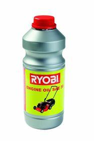 Ryobi - 4-Stroke Oil Sae 30 - 500Ml