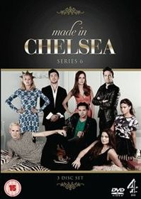 Made in Chelsea: Series 6 (Import DVD)
