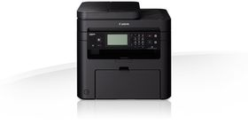 Canon i-SENSYS MF229dw A4 4-in-1 Black & White Laser Multi Function Printer