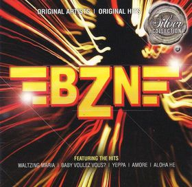 Bzn - Silver Collection (CD)