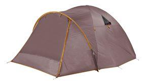 Bushtec - Goshawk Family Dome Tent - Kalahari Sand
