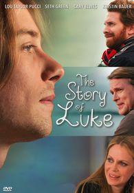 The Story of Luke (DVD)