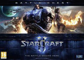 StarCraft 2 Battlechest (PC)