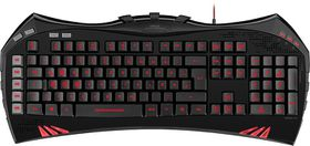 Speedlink Virtuis Gaming Keyboard - Black