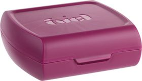 Fuel - 240ml K2 Sandwich Box- Raspberry