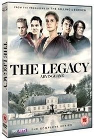 The Legacy (Import DVD)