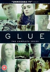 Glue: Series 1 (Import DVD)