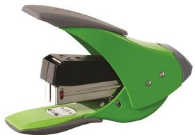 Rexel Easy Touch Compact Metal Stapler - Green