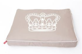 Wagworld - Cover Futon - Royal Crown - Extra-Large