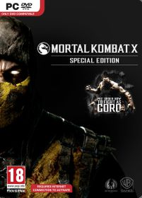 Mortal Kombat X - Special Edition (PC)