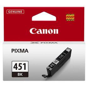 Canon CLI-451 Ink Cartridge - Black