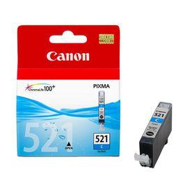 Canon CLI-521 Dye Ink Cartridge - Cyan