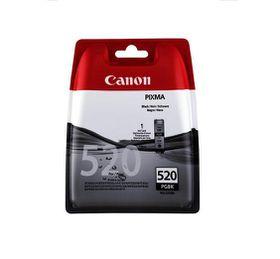 Canon PGI-520 Pigment Ink Cartridge - Black