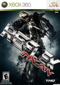 MX vs. ATV: Reflex (Xbox 360)