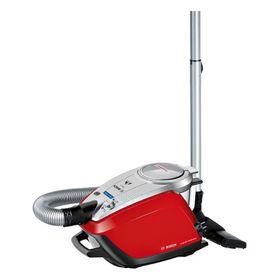 Bosch 1800 Watt ZOO'O Proanimal Bagless Vacuum Cleaner - Red