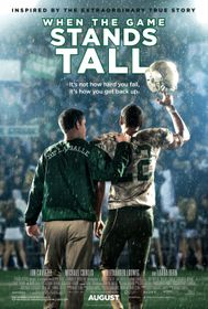 When The Game Stands Tall (DVD)
