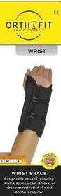 Orthofit Wrist Brace (Right) - Small