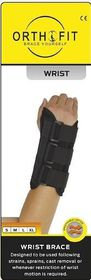 Orthofit Wrist Brace (Right) - Extra Large