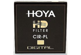 Hoya 67mm HD Circular Polariser Filter
