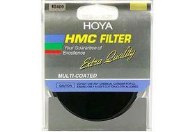 Hoya 55mm HMC NDx400 Filter