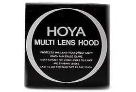 Hoya 55mm Multi Lens Hood