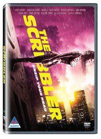 The Scribbler (DVD)