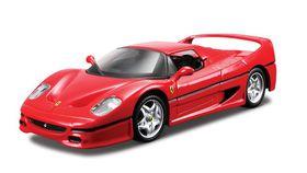 Bburago 1/32 Ferrari F50 - Red