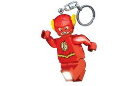 LEGO Super Heroes - The Flash Key Chain Light