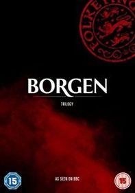 Borgen: Seasons 1-3 (Import DVD)