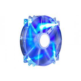 Cooler Master Megaflo 200mm Chassis Fan - Blue LED