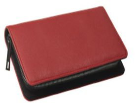 Eco Ladies Stylish Wallet - Red