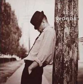Tony Rich Project - Words (CD)