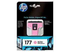 HP No.177 Light Magenta Ink Cartridge