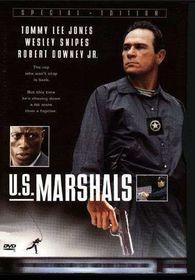 US Marshals - (DVD)
