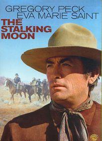 Stalking Moon - (Region 1 Import DVD)